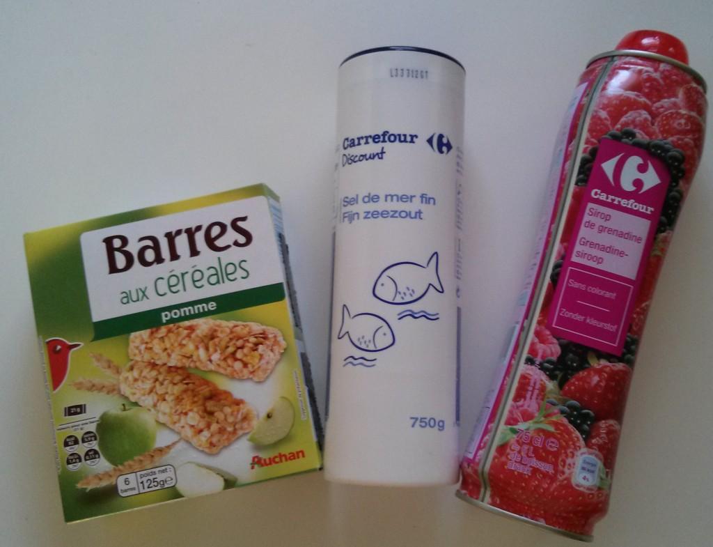 Produits de marques distributeur