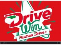 Auchan Drive Win