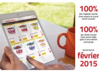 Auchan Drive Coupons