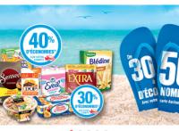 Promotions Auchan Drive Juillet 2016