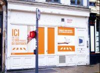 E.Leclerc Drive piéton : Lille Lion d'Or