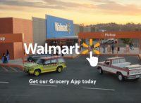 Walmart Publicité Famous Cars